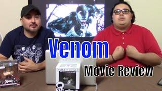 Venom - Movie Review   #WeAreVenom