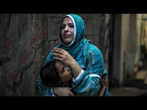 Reporting in Gaza: CNN's Jensen reflects