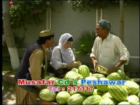 Pashto Drama Janjalyan Part 3 video