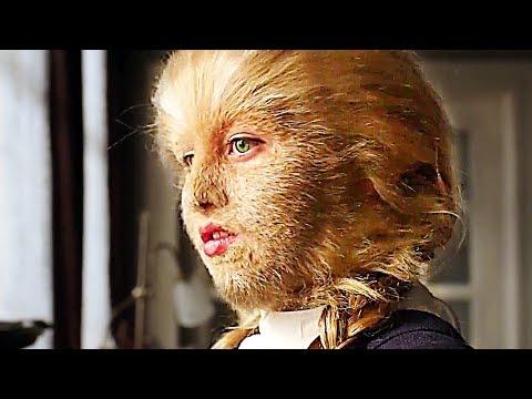 THE LION WOMAN Bande Annonce (2018)
