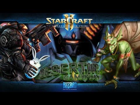 Пасхалки StarCraft 2: Legacy of the Void - Феникс | Easter Eggs Fenix/Talandar - LOTV