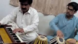 Old Indian song on harmonium must watch