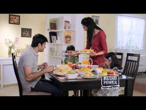 Freedom Refined Sunflower Oil - Brand Power - Hindi - 30s