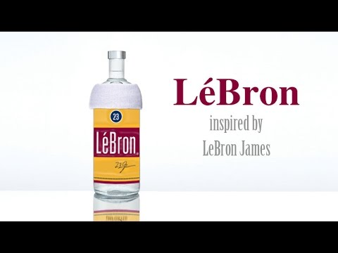 LéBron - Inspired by LeBron James