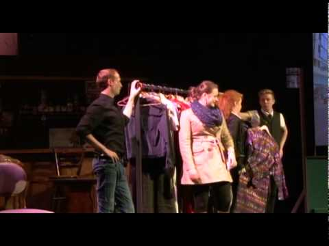 Sunshine On Leith full show