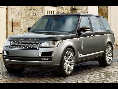 Range Rover Autobiography Wheels For Sale Range Rover sv Autobiography