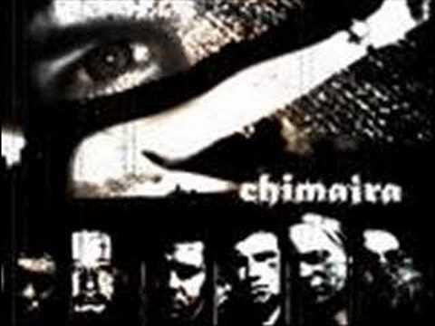 Chimaira - Bloodlust