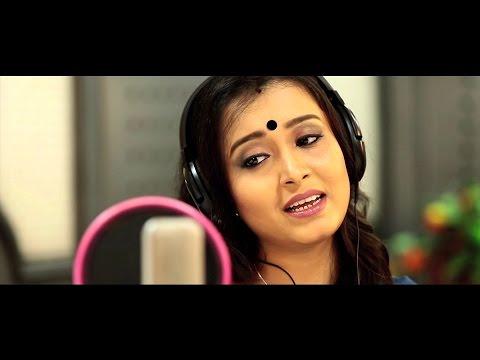Amar Hiyar Majhe  Rabindra Sangeet   Madhurima Sen video