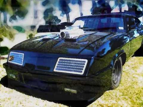 ROAD WARRIOR MAX INTERCEPTOR search the LAST V8 iS*****