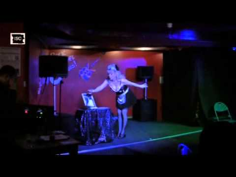Burlesque May 2013 Pt 1 video