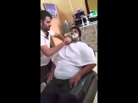 Как нужно бриться