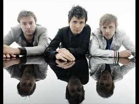 Muse - Man Of Mystery