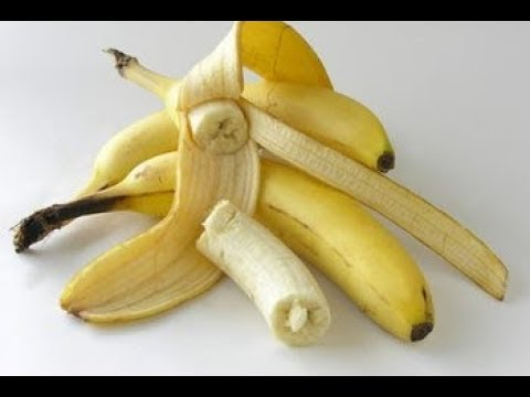 مشاكل صحية يشفيها الموز أفضل و أكثر فعالية من الأدوية لن تصدق تأثير الموز !