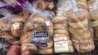 Хлеб в Америке и цены на него....