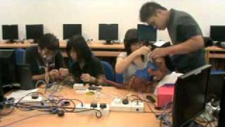JCU Singapore Student Information Technology Project