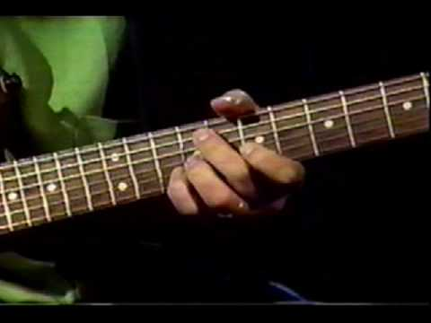 John Scofield - Georgia On My Mind