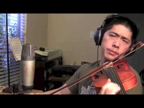 Blessings By Laura Story (violin Cover) video