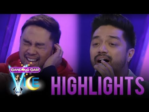 GGV: Nyoy and Jed's soulful rendition of Kahit Kailan
