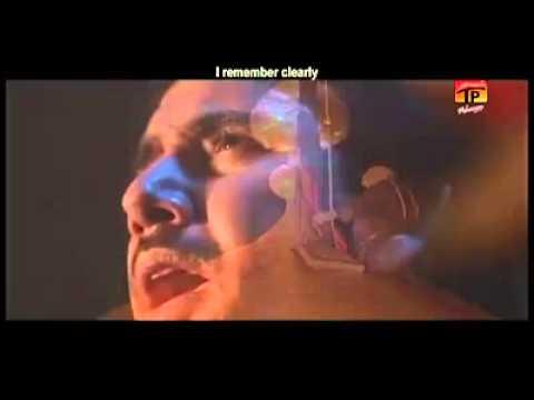 Mein Paidal Chala Karbala farhan Ali Waris 2014 video