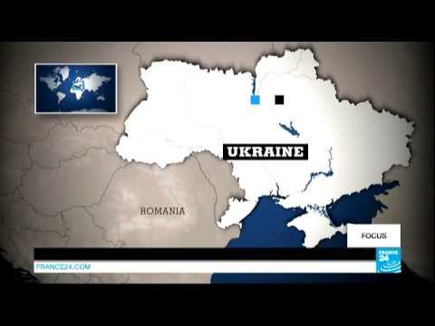 Ukraine's crippled elections