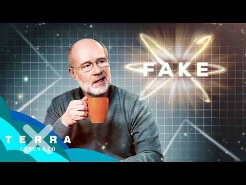 Fake News in der Wissenschaft – wie Raubjournale täuschen | Harald Lesch