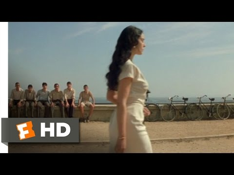 Malèna (1/10) Movie CLIP - Watching Malena (2000) HD