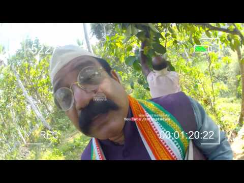 Munshi on Kerala government's liquor policy  26th March 2015