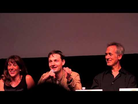 ATX Festival 2014: Gregory Smith talks about Everwood