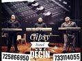 Gipsy Band Decin - Joj Miri Dajori ... Na přání k narozeninam