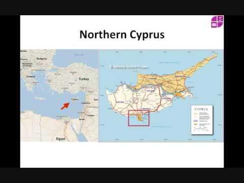 Kosovo, Northern Cyprus, South Ossetia (T.F. Creighton)