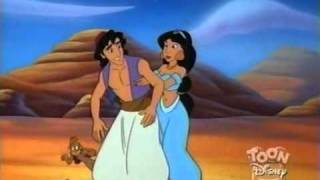 Aladdin  Night of the Living Mud