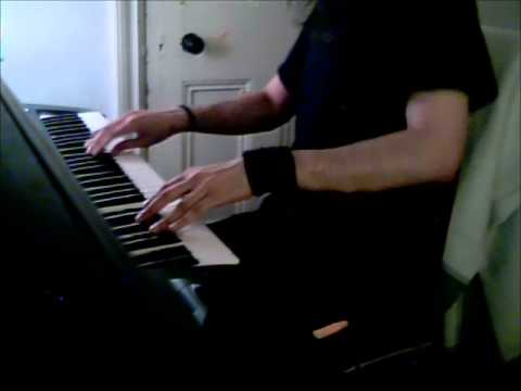 Phoolon Ke Rang Se Instrumental On Keyboard