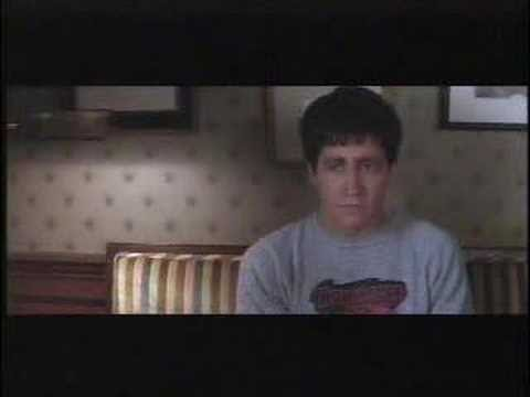 Donnie Darko: I Don't Want to Die Alone
