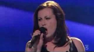 Carly Smithson - Crazy On You
