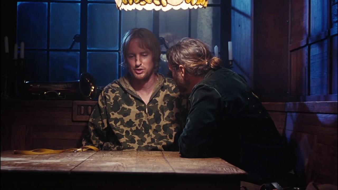 Inherent Vice Wallpaper Inherent Vice Trailer German