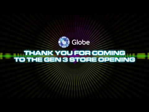 Event Videos - Globe: G3 Manila Ending Video