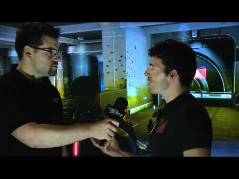 BioWare Pulse Ep3 - Behind The Scenes At The E3 Press Demo
