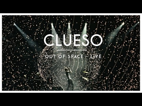 Clueso - Out Of Space