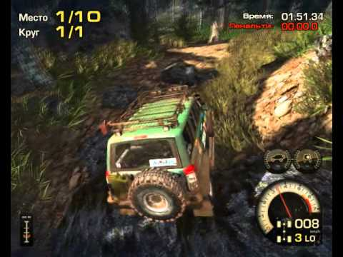 Off Road Drive GamPlay