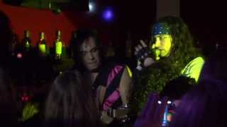 Watch Warrant When I See You Smile video