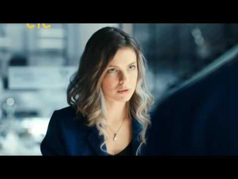 Сериал Кости 1 сезон 2 серия (Российская версия)