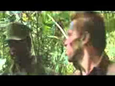 John Salchichon Rambo- El Bananero video