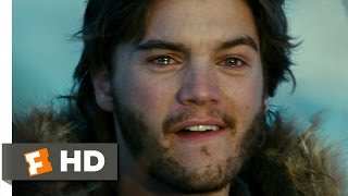 Into the Wild (1/9) Movie CLIP - Two Years He Walks the Earth (2007) HD
