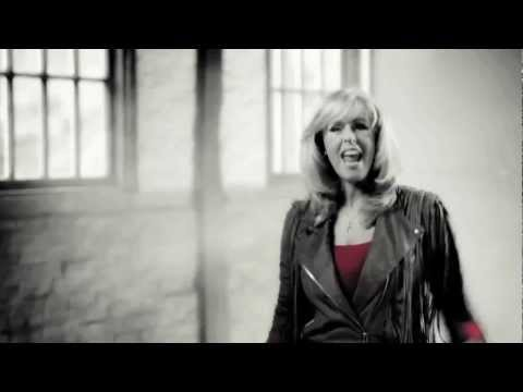 Rechtop in de wind 2012 - Marga Bult (official video) Eurovision songcontest 25th Anniversay