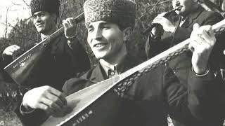 Gedebey Asiqlari. Asiq İsfendiyar Rustemov.