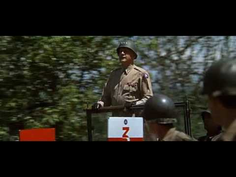 Patton Goes Berlin