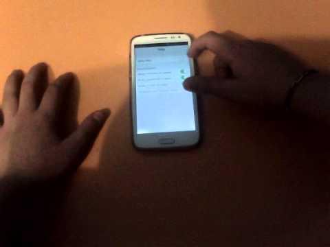 Ios 7 su android (sistema operativo iphone)