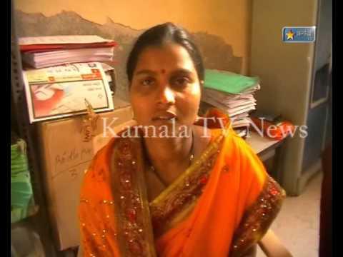 Karnala Tv News 23 Jan 2013 5 Saal Ki Bachhi Par Balatkar video