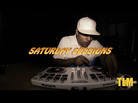 Saturday Sessions 7 (Numark Mixtrack Pro 2 edition)