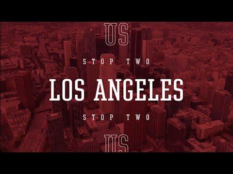 Street League World Tour Stop #2 - Los Angeles
